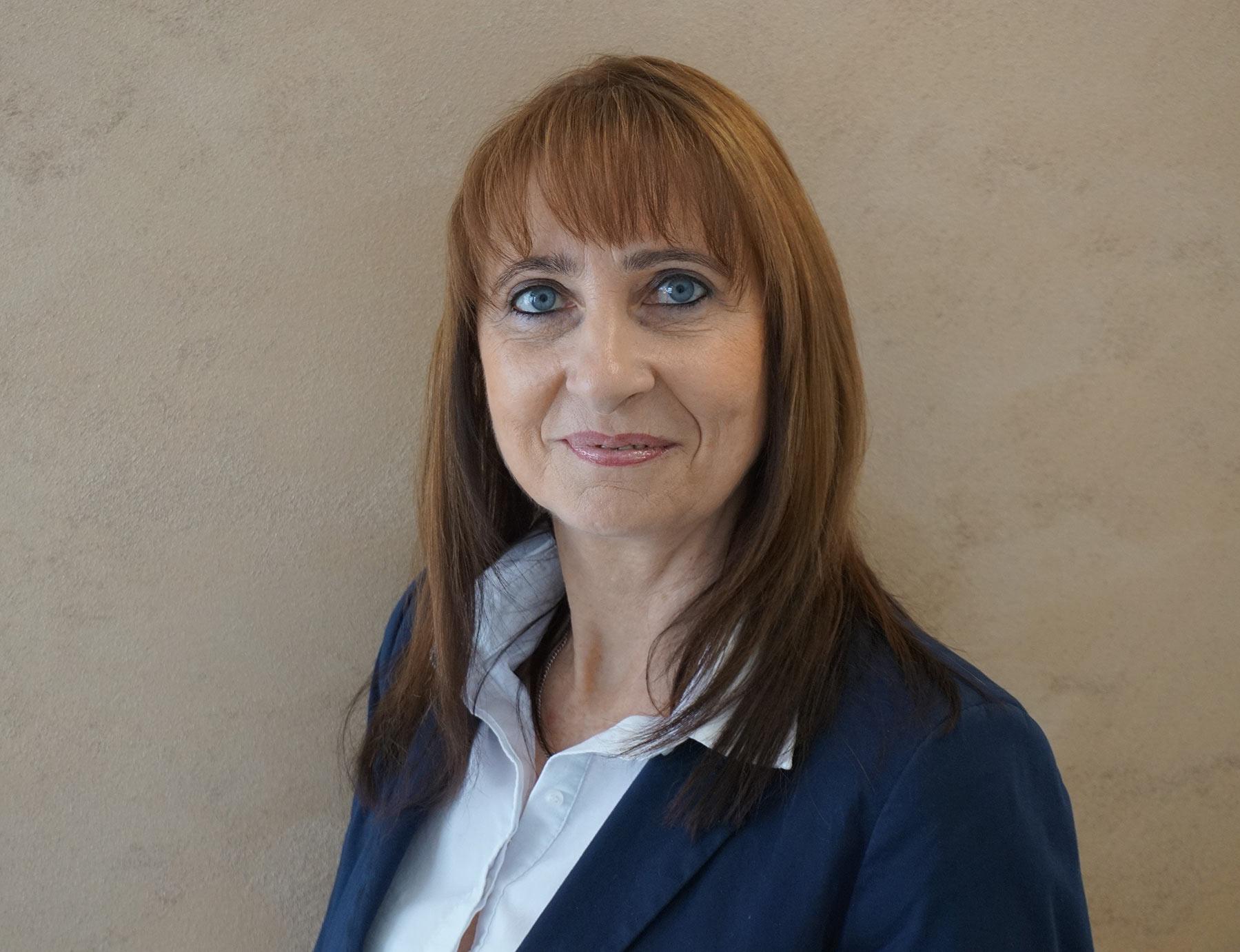 Manuela Becker